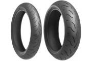 Bridgestone BT-016 PRO 120/70 ZR17 (58W) & 180/55 ZR17 (73W)