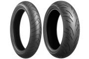 Bridgestone BT-023 120/60 ZR17 (55W) & 160/60 ZR17 (69W)