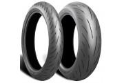 Bridgestone S22 110/70 R17 54H