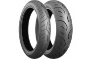 Bridgestone T30 Evo 120/70 ZR17 (58W) & 180/55 ZR17 (73W)