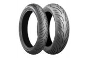 Bridgestone T32 120/60 ZR17 (55W) & 160/60 ZR17 (69W)