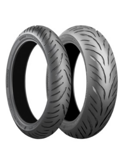 Bridgestone T32 120/70 ZR17 (58W) & 180/55 ZR17 (73W)