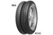 Continental K112 3.50 -16 58P