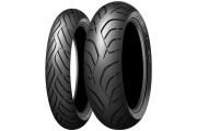 Dunlop Sportmax Roadsmart III 120/70 ZR17 (58W) & 180/55 ZR17 (73W)