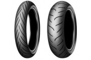 Dunlop Sportmax Roadsmart 2 120/70 ZR17 (58W) & 180/55 ZR17 (73W)