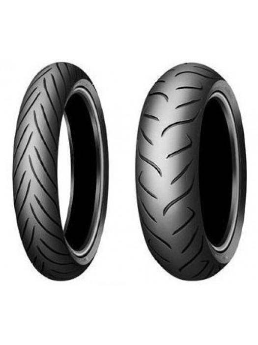 Dunlop Sportmax Roadsmart 2 120/70 ZR17 (58W) & 190/50 ZR17 (73W)