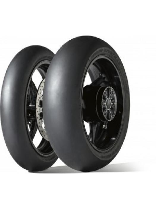 Dunlop GP Racer Slick D212 Endurance 190/55 R 17