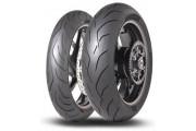 Dunlop Sportsmart MK3 120/70 ZR17 (58W) & 180/55 ZR17 (73W)