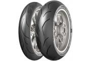 Dunlop Sportsmart TT 120/70 ZR17 (58W) & 180/55 ZR17 (73W)