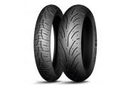Michelin Pilot Road 4 SC 160/60 R 14 65H