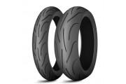 Michelin Pilot Power 120/70 ZR17 (58W) & 180/55 ZR17 (73W)