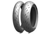 Michelin Power GP 120/70 ZR17 (58W) & 180/55 ZR17 (73W)