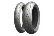 Michelin Road 5 120/60 ZR17 (55W) & 160/60 ZR17 (69W)