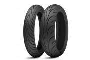 Michelin Pilot Road 2 120/70 ZR17 (58W) & 160/60 ZR17 (69W)