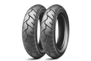 Michelin S1 80/100 -10 46J