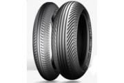 Michelin Power Rain 12/60 R17