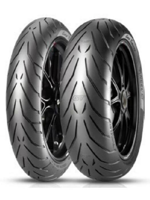 Pirelli Angel GT Gran Turismo 120/70 ZR17 (58W) & 190/50 ZR17 (73W)