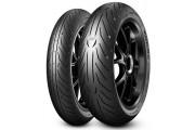 Pirelli Angel GT II 120/60 ZR17 (55W) & 160/60 ZR17 (69W)