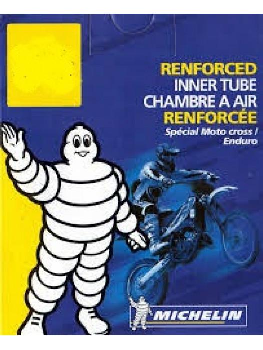Michelin 19MFR Reinforced Inner Tube 110/90, 130/70  -19